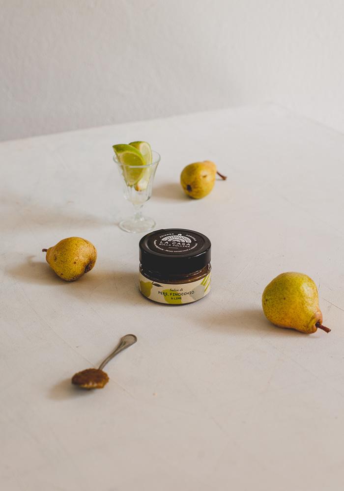 Sauce packaging design and illustration DryStudio