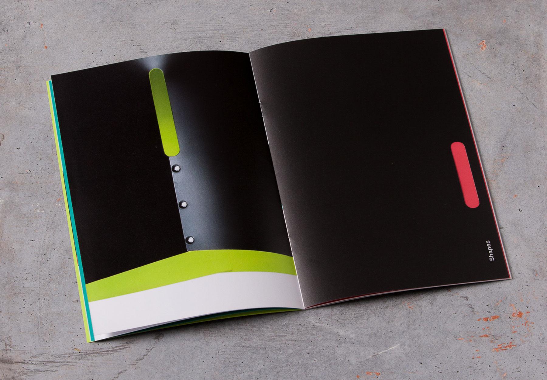 Progettazione Catalogo prodotto Fabbian Dry Studio